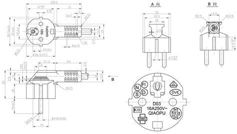 schuko wiring diagram schuko wiring diagram iec wiring diagram wiring