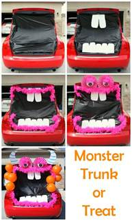 ideas for bridal shower favors trunk or treat decorating ideas archives events to