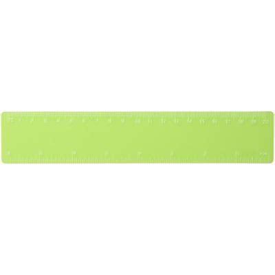 Brunnen flexi lineal 20 cm mehr als 20 jahre onlineshop die basis von innovation und verlässlichkeit! Rothko 20 cm PP-Lineal-grün Werbeartikel + Logo bedrucken ...