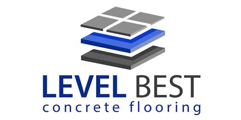 floor logo repairs removal and replacement level best concrete flooring