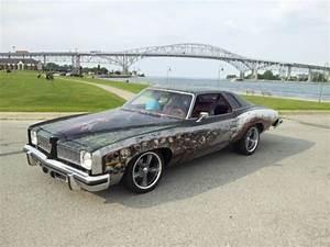 Buy Used 1974 Pontiac Lemans Luxury 6 6l Custom Built 400