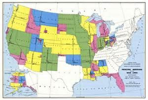 central oklahoma land public land survey system