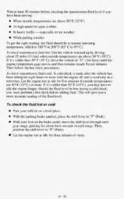 How To Refill Brake Fluid On 94 Chevy Blazer | 1994