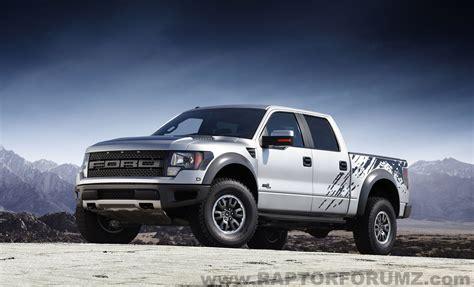 2011 Ford Raptor Super Crew!