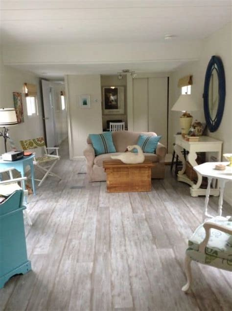 5 great living room mobile home makeover ideas mobile