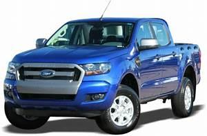 Ford Ranger Xls 3 2  4x4  2015 Price  U0026 Specs
