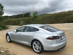 Precio Tesla Model S Segunda Mano