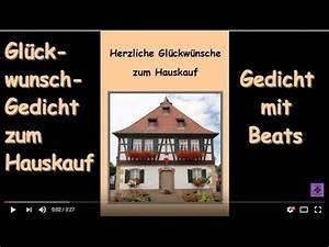 Glückwünsche Zum Eigenen Haus : fg191 gl ckw nsche zum hauskauf gedicht spr che ~ Lizthompson.info Haus und Dekorationen