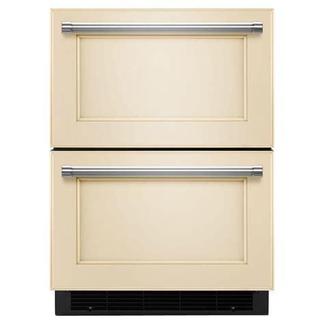 upc  kitchenaid refrigerator double drawer