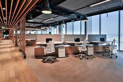 Office Smart Dubai Interior Offices Summertown Architecture