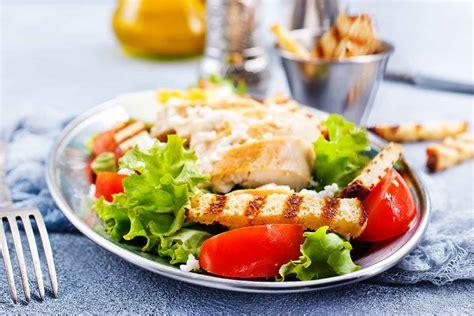 Cēzara salāti | Receptes