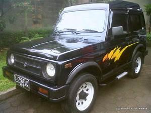 Dijual Mobil Murah  Dijual Mobil Suzuki Katana