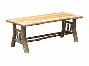 Coffee Tables Amish Furniture by Brandenberry Amish