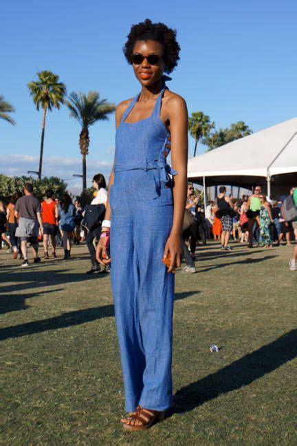 Coachella Street Style   City fashion Jumper and Fashion