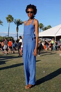 Coachella Street Style | City fashion Jumper and Fashion