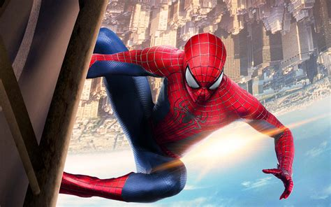 amazing spider man   wallpapers wallpapers hd