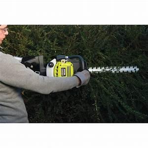 Taille Haie Ryobi Thermique : taille haies thermique 26 cc ryobi rht2660r lame de 60 cm ~ Dailycaller-alerts.com Idées de Décoration