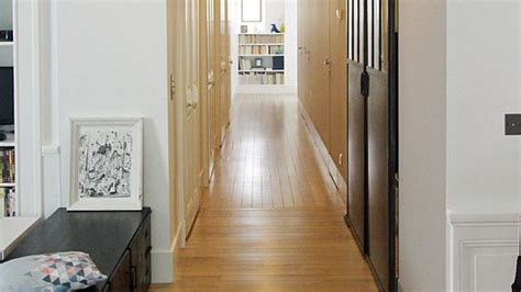Décoration Couloir Entree Maison