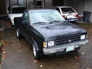 1992 Nissan Truck - Information And Photos