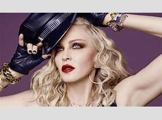 Madonna Launches MDNA Skin Exclusively At Barneys New York