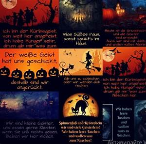 Lustige Halloween Sprüche : 514 best halloween group board images on pinterest fallout knowledge and simple ~ Frokenaadalensverden.com Haus und Dekorationen