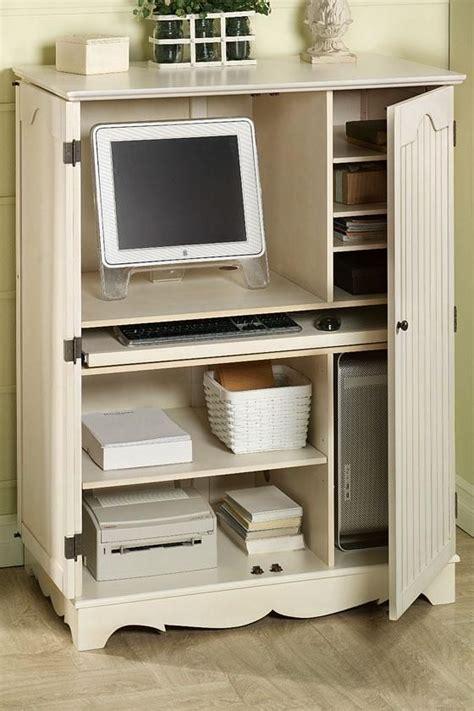 great desk  hides  computer    home