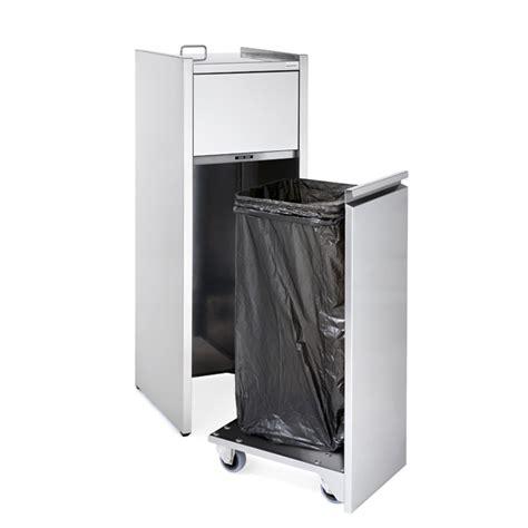 poubelle meuble cuisine meuble poubelle restauration rapide