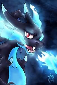 Pokemon Mega Charizard X