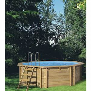 construire piscine en kit leroy merlin With piscine en bois leroy merlin