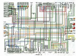 Wiring Diagram 2004 Honda Cbr1000rr  Wiring  Free Engine Image For User Manual Download