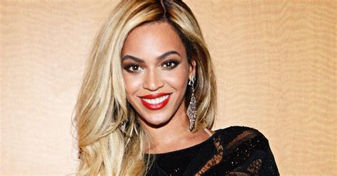 We Spent An Hour With Beyoncé's Makeup Artist — & Learned ...