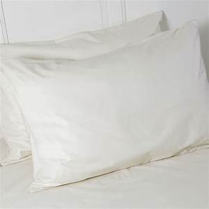 Allergen and dustmite proof covers for pillows allergy for Dust mite allergy pillow cover