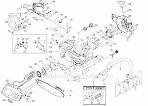 Ko 9308  Diagram Of A Chainsaw Free Diagram