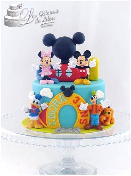 mickey archives les gateaux de lilou cake design