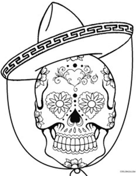 printable cinco de mayo coloring pages  kids coolbkids