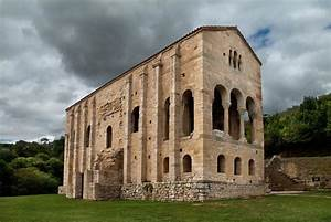 Early Medieval Architecture in WE ( Spain) - Architecture ...
