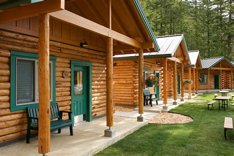 Log Cabin Resort by Accommodations At Log Cabin Resort Olympic National Park
