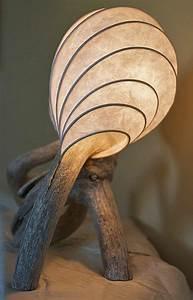 Lampe De Chevet Originale : la lampe d corative une d cision cr ative pour la chambre ~ Teatrodelosmanantiales.com Idées de Décoration