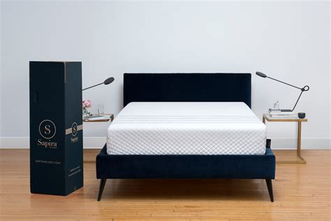 Sapira Luxury Mattresses Crafted From Highquality, 100