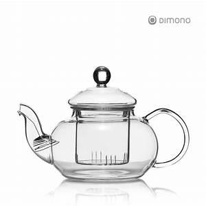 Teekanne Aus Glas Mit Sieb : teekanne mit teesiebeinsatz ~ Michelbontemps.com Haus und Dekorationen