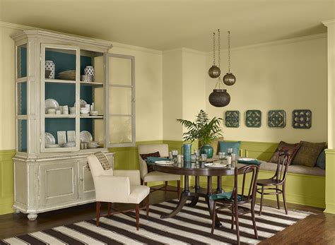Living Room Dining Combo Color Schemes Gopellingnet