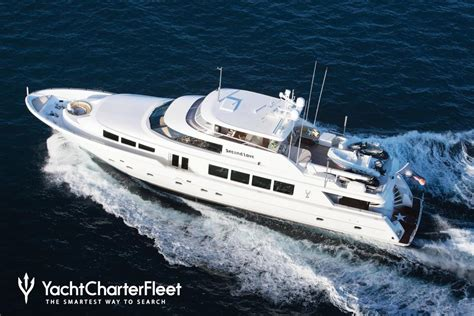 Yacht Love By Chance by Second Love Yacht Photos 34m Luxury Motor Yacht For Charter