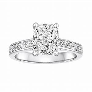 15 best ideas of custom diamond engagement rings With diamond wedding rings prices