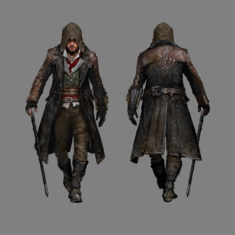 Assassins Creed Syndicate Preview Egmnow