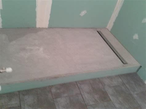 Pose Carrelage Sol Salle De Bain Systembaseco