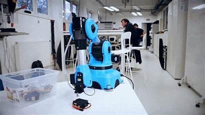 Niryo Arm Robotic Pump Open Axis Source