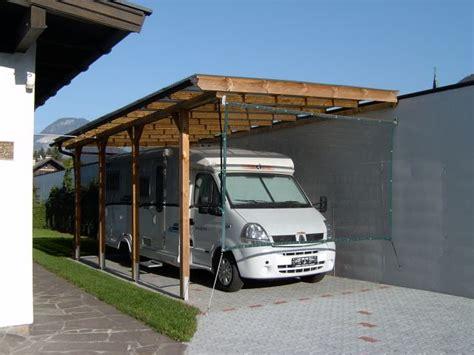 wohnmobil carport wohnmobil forum