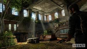 The Last of Us: something to fight for