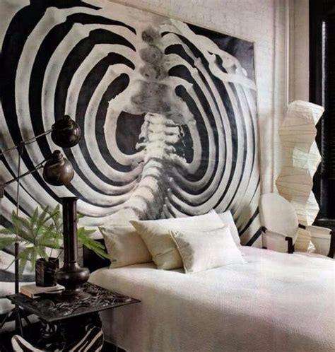 spooky bedroom decor ideas  subtle halloween