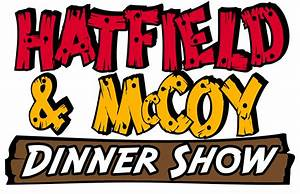 Hatfield & McCoy Dinner Show at Pigeon Forge Tennessee
